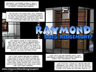 3 raymond episode 2...