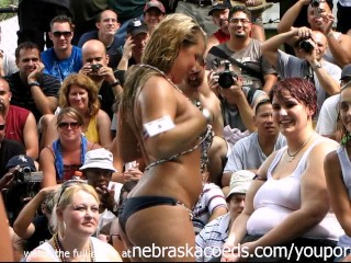 Nudes A Poppin Festival Roselawn Indiana Amazing Real Hot Nudists...