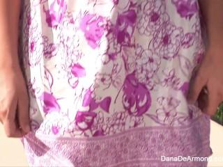 Dana The Maid Hot y...