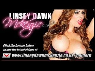 Linsey dawn mckenzie finger fucking and...
