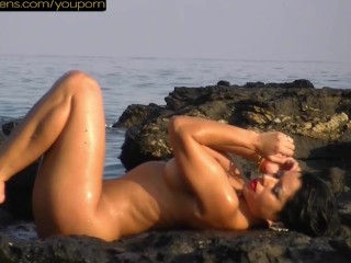 Nude girls...