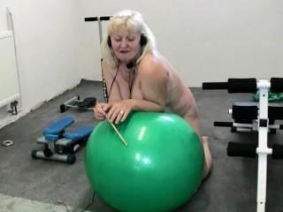 Shemale massage georgia
