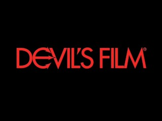 Devilsfilm hollywood outdoors stripping