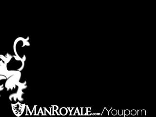 Hd manroyale cute guy needs his...