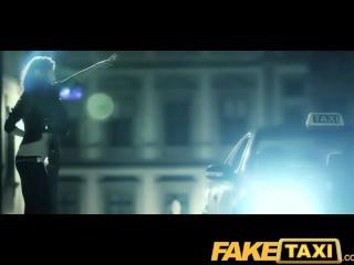Faketaxi trying new tactics...