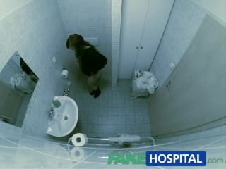 Fakehospital student has intimate payment...
