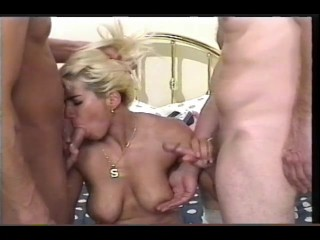 blonde-and-a-brunette--starr-productions