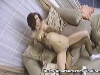busty-sarah-sucking-and-fucking-cock