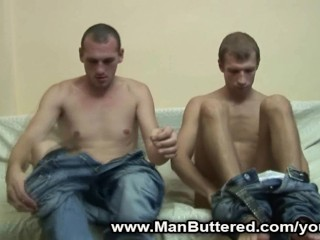 Gay Lover Anal Sex With Blowjob...