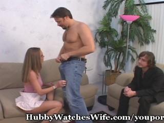 Hubby is pathetic needs...