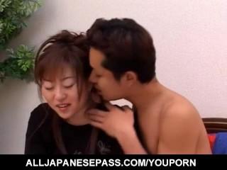 Yuri koizumi has nailed face...
