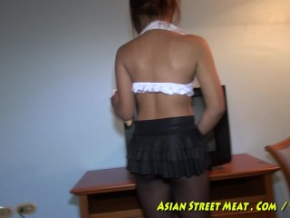 Orange Grove Sexy Thai Slut...