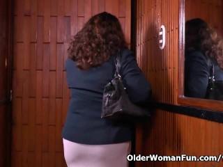 what-is-granny-maribel-hiding-in-her-panties?