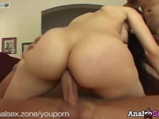 Anal fuck for sexy sasha grey...