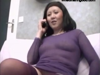 Wife fucked hard in all holes by bbc...