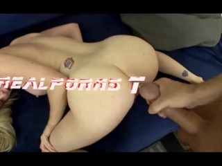 Casting Creampie Fat Black Girl White Guy...