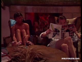 Michelle and wanda lesbians...