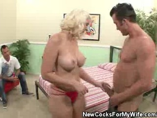 New cocks to suck for mandy sweet...